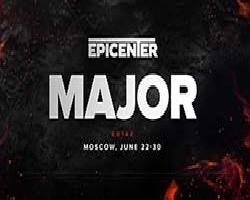 логотип Epicenter2019