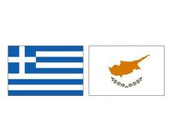 Греция — Кипр фото