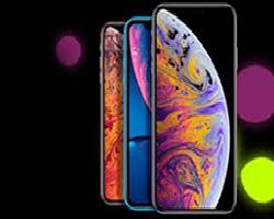 логотип Iphone-1xbet