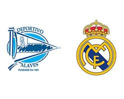 прогноз Алавес – Реал Мадрид фото