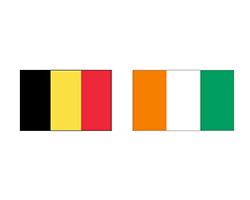 прогноз Бельгия – Кот д'Ивуар фото