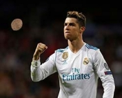 Криштиану Роналду, финал Лиги Чемпионов, 2018 год. фото