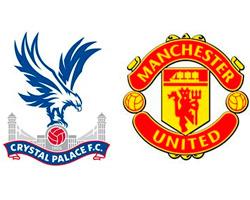 прогноз Кристал Пэлас — Манчестер Юнайтед фото
