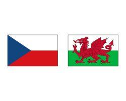 фото Чехия – Уэльс