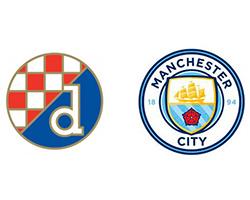 прогноз Динамо Загреб – Манчестер Сити фото