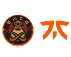 прогноз ENCE eSports – Fnatic фото