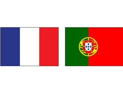 прогноз Франция — Португалия фото