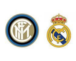 Интер – Реал Мадрид фото