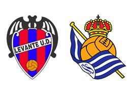 прогноз Леванте – Реал Сосьедад фото