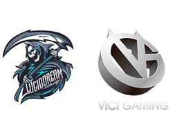 прогноз Lucid Dream – Vici Gaming фото