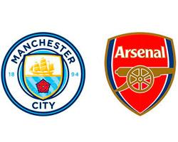 прогноз Манчестер Сити - Арсенал фото