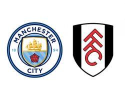 Манчестер Сити - Фулхэм фото