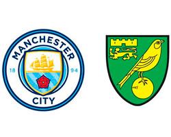 прогноз Манчестер Сити — Норвич Сити фото
