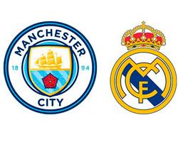 прогноз Манчестер Сити – Реал Мадрид фото