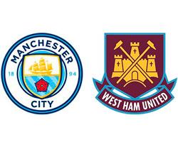 прогноз Манчестер Сити – Вест Хэм фото