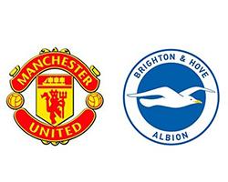 прогноз Манчестер Юнайтед – Брайтон фото