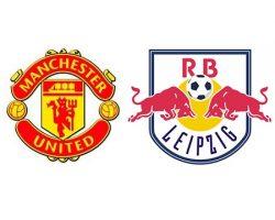 прогноз Манчестер Юнайтед — РБ Лейпциг фото