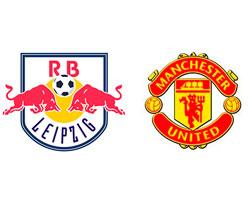 РБ Лейпциг – Манчестер Юнайтед фото