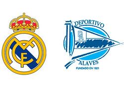 прогноз Реал Мадрид – Алавес фото