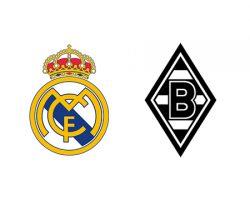 Реал Мадрид – Боруссия Менхенгладбах фото