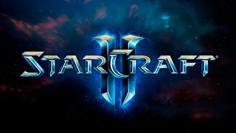 starcraft 2 фото