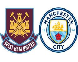 логотип west_ham_united_vs_manchester_city
