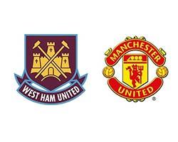 Вест Хэм Юнайтед - Манчестер Юнайтед. Футбол, АПЛ