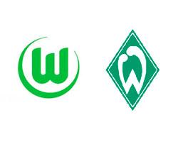 Вольфсбург – Вердер фото