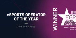 Pinnacle признана оператором года в киберспорте