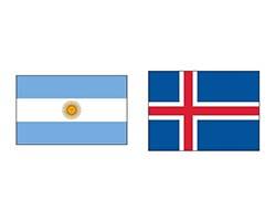 Аргентина – Исландия. Футбол, Чемпионат Мира