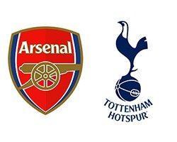 Футбол Лига Чемпионов, Арсенал - Тоттэнхэм