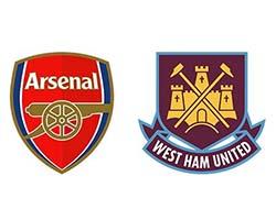 Арсенал – Вест Хэм. Футбол, АПЛ