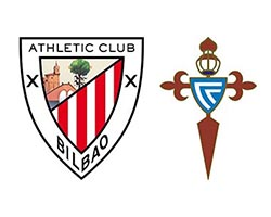Атлетик Бильбао — Сельта. Футбол, Чемпионат Испании