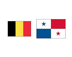 Бельгия – Панама. Футбол, Чемпионат Мира