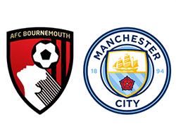 Футбол АПЛ, Борнмут – Манчестер Сити