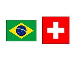Бразилия – Швейцария. Футбол, Чемпионат Мира