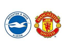 Брайтон – Манчестер Юнайтед. Футбол, АПЛ