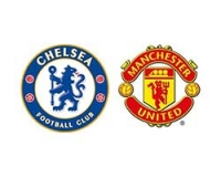 Челси – Манчестер Юнайтед. Футбол, Кубок Англии