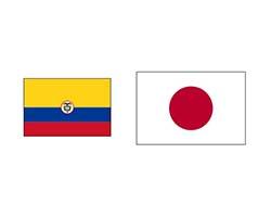 Колумбия – Япония. Футбол, Чемпионат Мира