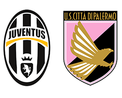 Футбол Серия А, Ювернус - Палермо