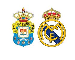Лас-Пальмас — Реал Мадрид. Футбол, Чемпионат Испании