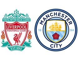Футбол. АПЛ. Ливерпуль - Манчестер Сити