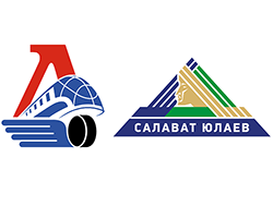 Хоккей КХЛ, Локомотив – Салават Юлаев