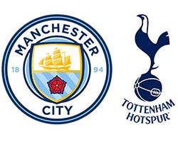Футбол АПЛ, Манчестер Сити - Тоттенем