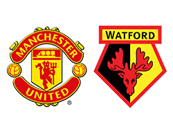 Футбол АПЛ, Манчестер Юнайтед – Уотфорд