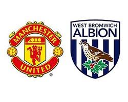 Манчестер Юнайтед – Вест Бромвич. Футбол, АПЛ