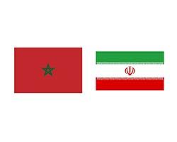 Марокко – Иран. Футбол, Чемпионат Мира