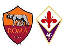 Футбол Серия А, Рома - Фиорентина