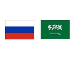 Россия – Саудовская Аравия. Футбол, Чемпионат Мира