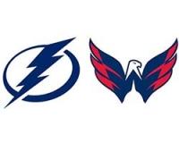 Тампа-Бэй – Вашингтон. Хоккей, НХЛ